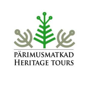 heritage tours logo
