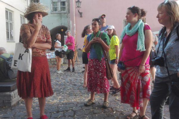 Old-Tallinn-tour